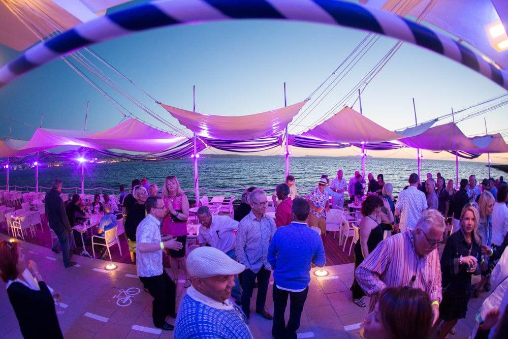 Ibiza Soul Week 2014