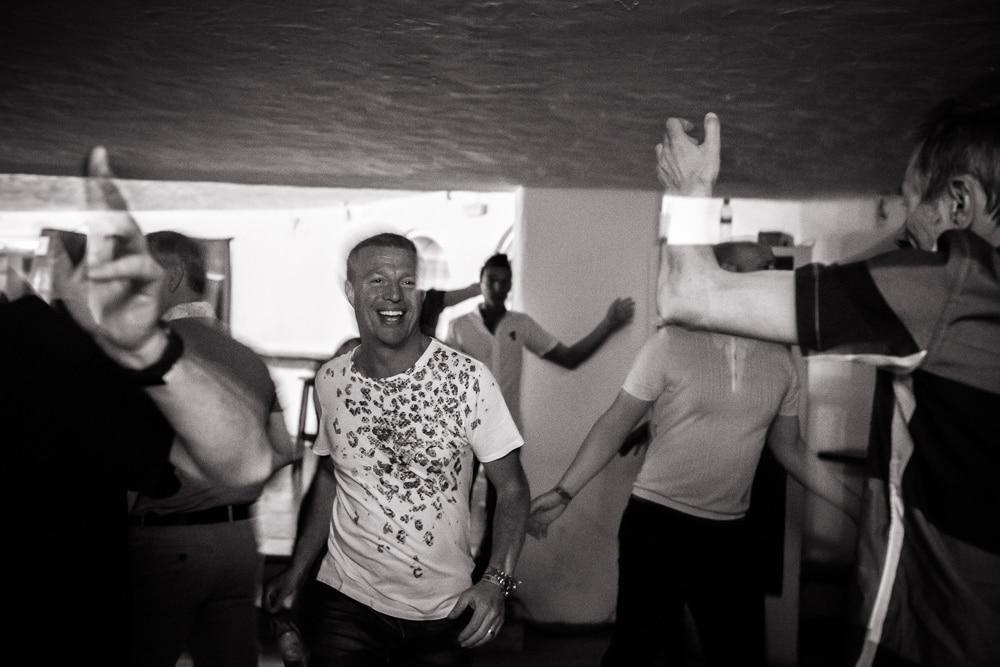 Ibiza Soul Week 2015